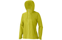 Marmot Crystalline impermeable Femme jaune